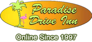 <strong>About Paradise Drive Inn</strong>