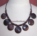 Sonowood Necklace