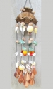 Sea shell wallhangings