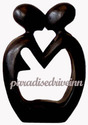 Wooden Abstract