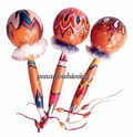 Musical Instruments - Rattle, Maracas