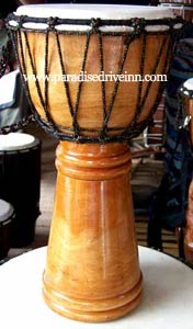 Bali Buak Drum, with high quality alpine string