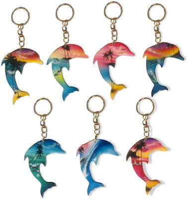 Bali Assortment of 100, Dolphin