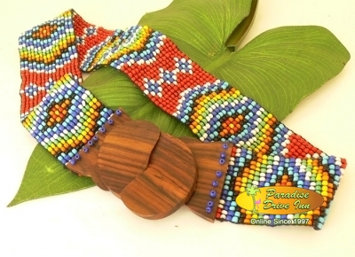 Bali Beaded Belts and fashion wholesale belts accessories