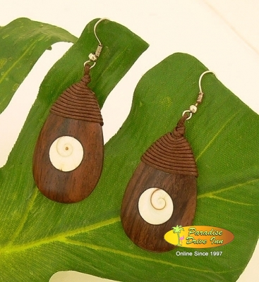 Bali Earrings costume jewelry and accessories from Bali