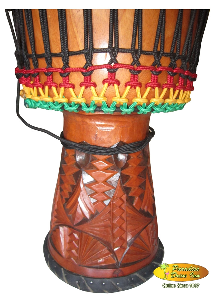 Bali Profesional drums, handcarved