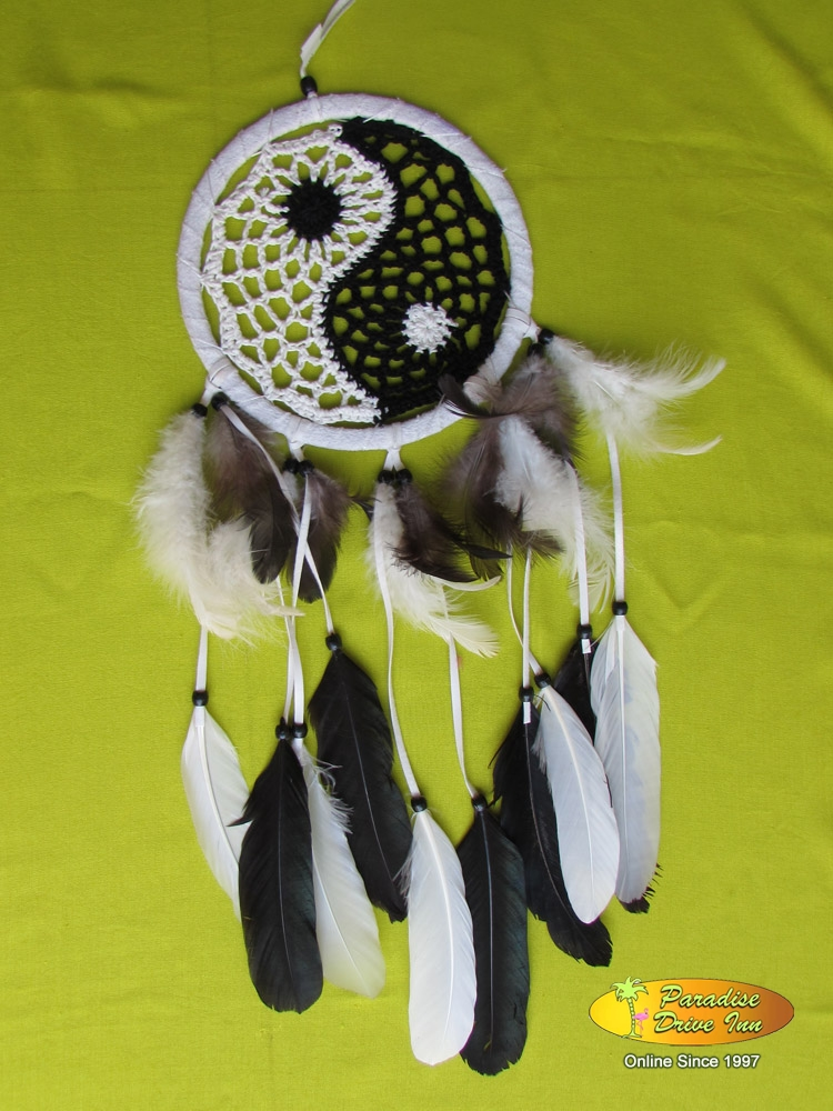 Bali Dreamcatcher, adidas with beads & crochet