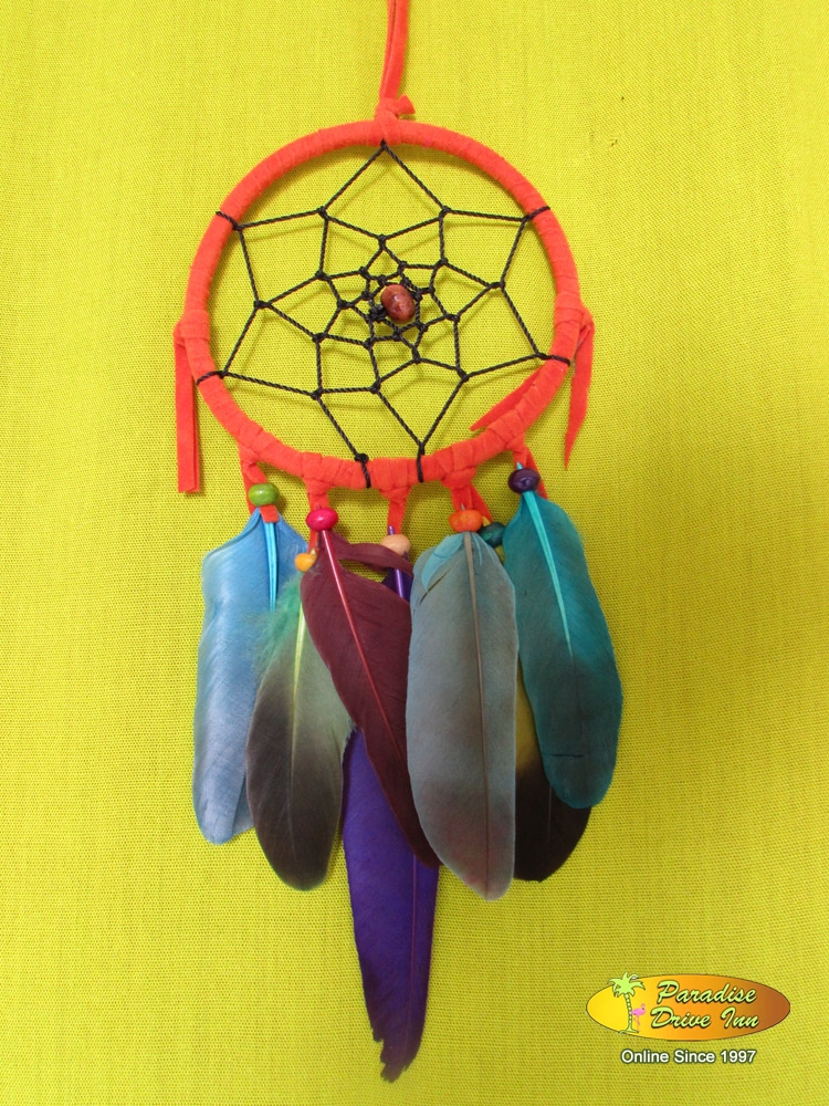 Bali Dreamcatcher, adidas with beads