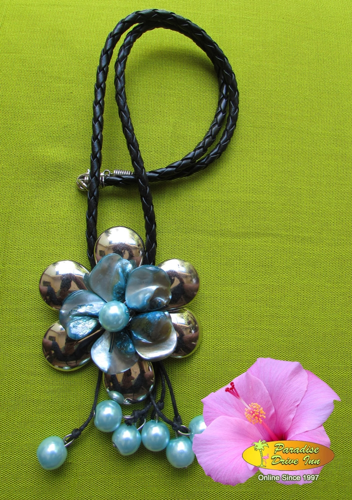 Bali Shell necklace