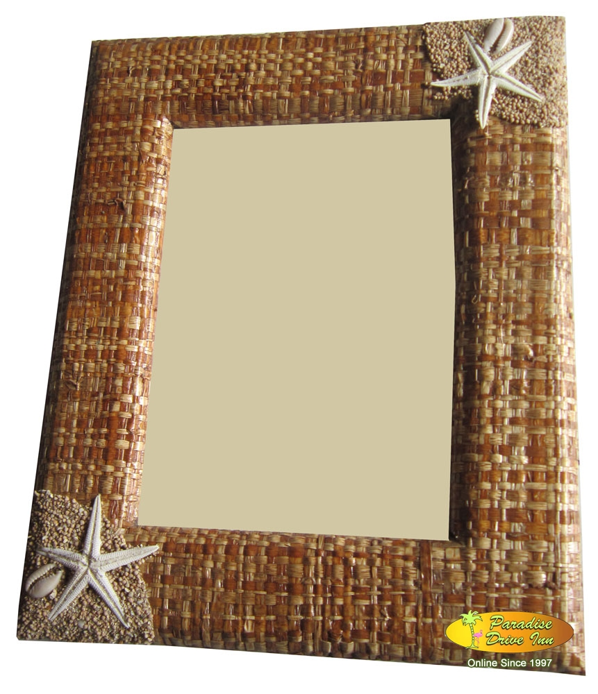 Bali Picture frame